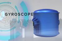 ISWEC - Giroscopio