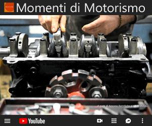 Momenti di Motorismo - Parte 1: Il manovellismo