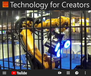 Technology for Creators