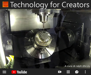 Technology for Creators - Parte 2