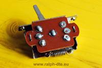 Selettore pick-up chitarra elettrica
