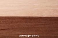 Massello piallato - Dettaglio superficie