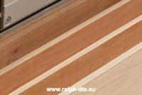 Taglio del legno massello