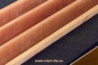 Packaging Scolapiatti Ciliegina - Imbottitura e rivestimento superficiale