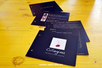 Book Scolapiatti Ciliegina