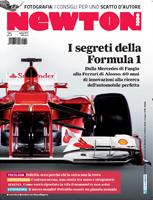 Newton numero 25 - Aprile 2012