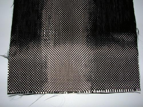 Tessuto fibra di carbonio