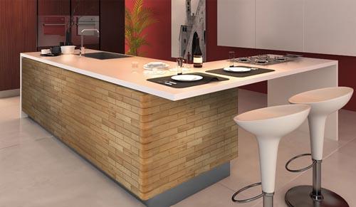 Costruire gli interni con mattoni in legno   Ralph DTE