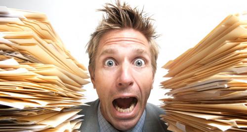 Scartoffie, incombenze, adeguamenti, obblighi, burocrazia e complicazioni