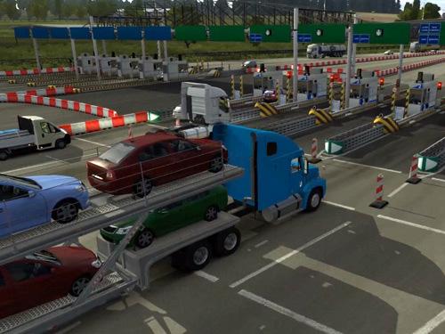 Esportazione automobili