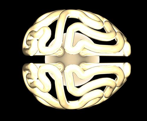 Lampadina cervello