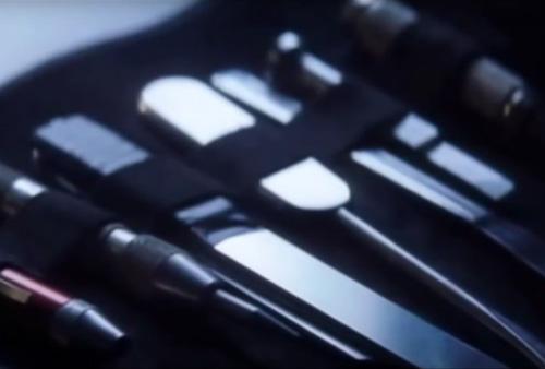 Strumenti film Fuori in 60 secondi